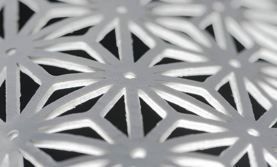 Lavorazioni con taglio ad acqua-image3 | Goretti produzioni per la moda